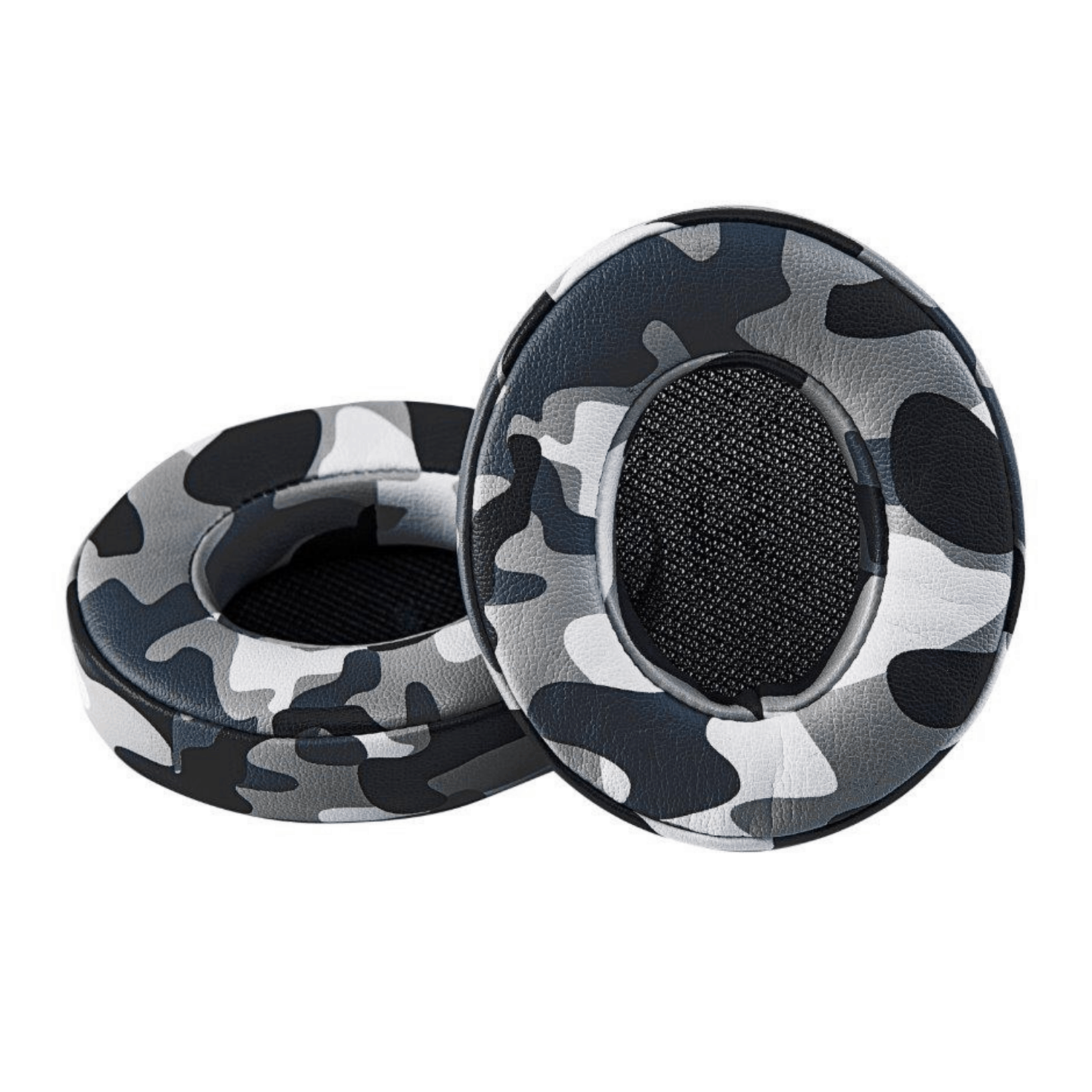 BOOM ear-cushions Camo Grey