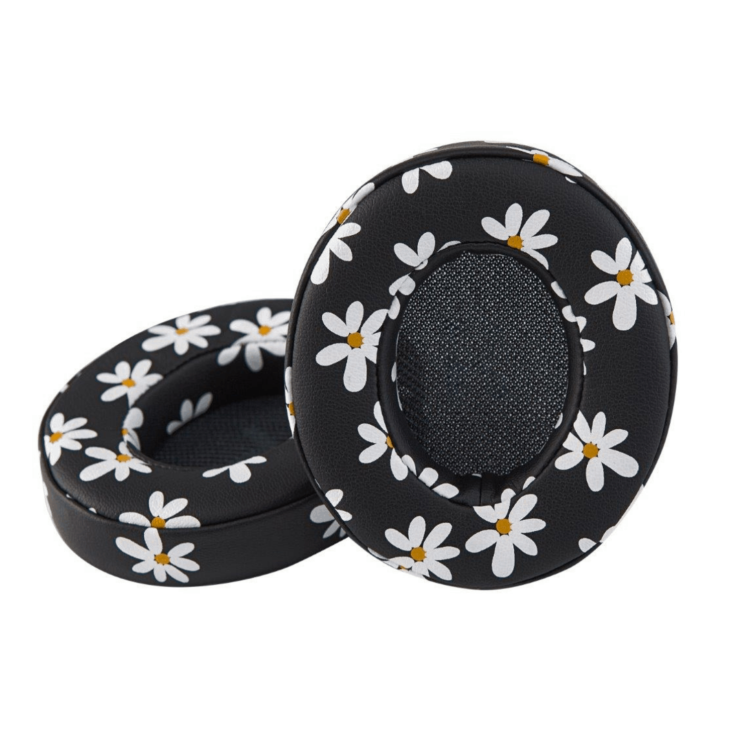 BOOM ear-cushions Floral White