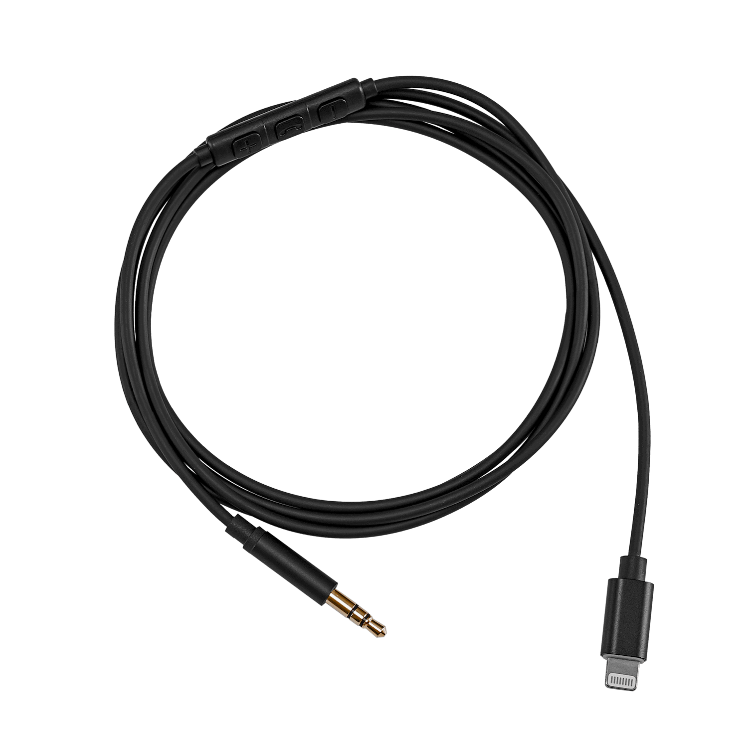 MIIEGO audio cable with Lightning